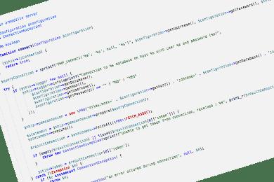 Conception d'une librairie PHP
