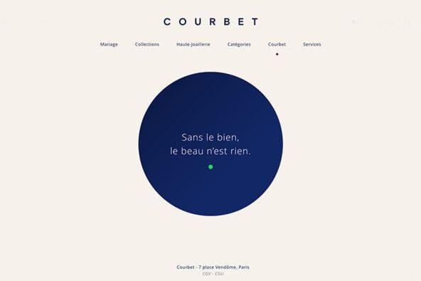 Développement d'une plate-forme eCommerce dédiée au luxe