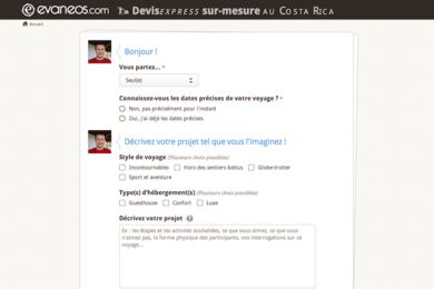 Accompagnement sur AngularJS