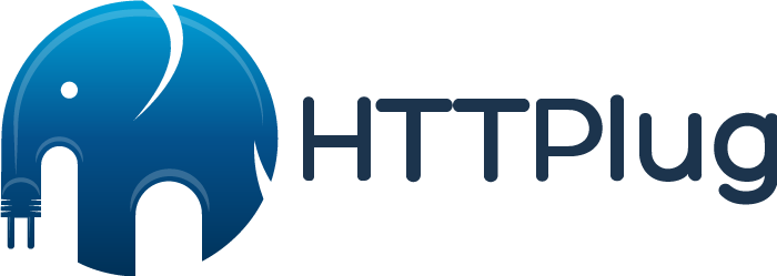 logo of HTTPlug