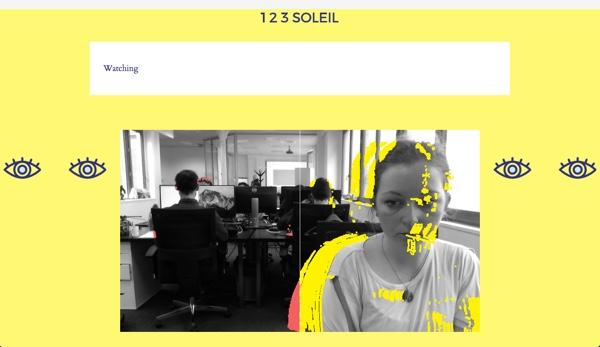 JoliCode - Camera stream in Web